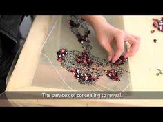 LASALLE-SWAROVSKI Collaboration 2012 - YouTube