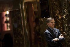 Vox Sentences: Mike America Flynn Again  Vox