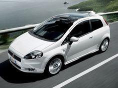 Fiat Grande Punto Fiat Grande Punto, Vans, Old Cars, Voici, Dream Cars, Objects, Vehicles, Cars, Motorbikes
