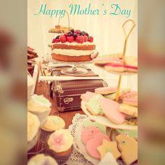 Happy Mothers Day, Baking, Cake, Desserts, Food, Tailgate Desserts, Deserts, Bakken, Kuchen