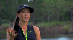 Michelle Wie: My 4 Driving Secrets to Find Every Fairway