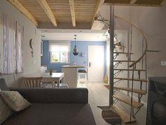 Una segunda residencia de casa o de montaña en Asturias. ¡Perfecta!