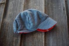 Jockey Cap reversible sun hat girl newsboy cap modern cap
