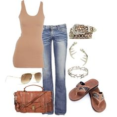 """""""Country"""" by honeybee20 on Polyvore"""