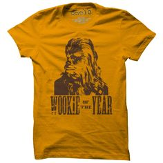 Vintage Chewbacca T-Shirt | Retro Star Wars Tee | One 10 Threads
