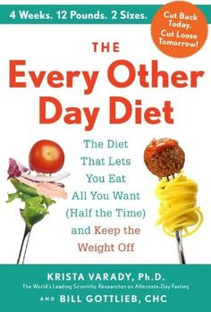 Alternate Day Diet Results | Healthy Livin' | Pinterest ...
