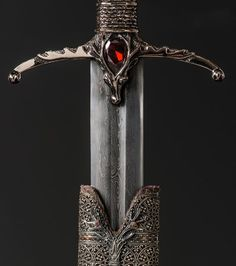 Lamento de Viuda (Game of Thrones)Widow's Wail is the second Valyrian steel…