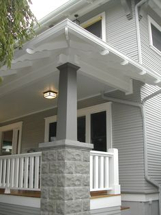 Historic Curb Appeal: Maintaining Your Craftsman