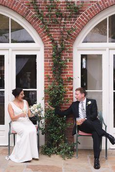 Photos by Nicoll's Wedding Photography
