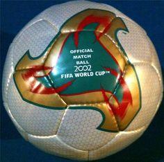 Todos los Mundiales de la Historia: MUNDIAL 2002