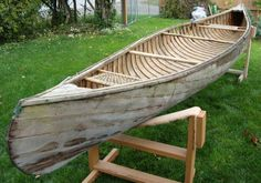 old canoe 01