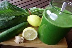 Did you know that getting rid of gout and uric acid in the body can be as simple as just eating the right few foods? Gout and excess uric acid (also known Green Juice Recipes, Healthy Juice Recipes, Healthy Juices, Fast Recipes, Snacks Recipes, Diabetic Recipes, Salad Recipes, Ginger Water, Fresh Ginger