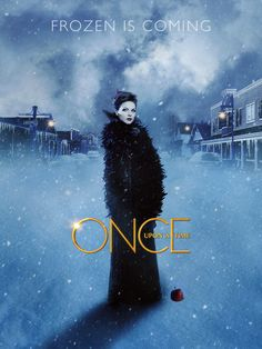 Once Upon a Time Spain   Todo sobre la serie Érase una vez: Fan Art: Fire vs Ice
