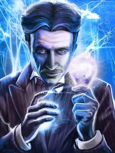 Nikola Tesla - the lost technology (watch the full video that guy is talking truth! Nikola Tesla, Tesla S, Tesla Power, Lost Technology, Rpg Cyberpunk, Ink Link, Secrets Of The Universe, Steampunk, Unique Cards