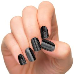 Incoco Nail Polish Strips, Nail Art, Avant Garde *** Want to know more, click on the image.