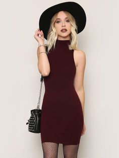 Lookin' Good Mini Dress - Gypsy Warrior