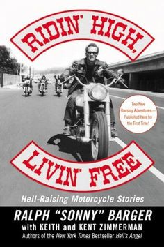 An angel spreads his wings. . . . Sonny Barger is the number-one spokesman for the motorcycle experience. His New York Times bestseller, Hell's Angel, was an exhilarating history of his adventures wit