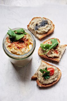 Elogio alla semplicità: baba ghanoush | Honest Cooking Italia