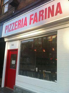 Pizzeria Farina - Main St