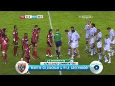 Heineken Cup 2012-2013: Toulon - Montpellier