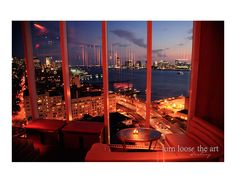 boom boom room nyc- one of the best views of the city you can get