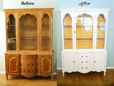 Jona's new hutch turned out adorable. Peek at how she did it.