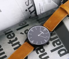 Meet the Aurora: a smart fitness watch that helps you track your exercise and sleep. It wakes you up with…