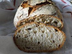 Polish Recipes, Polish Food, Bread Recipes, Rolls, Food And Drink, Baking, Cake, Kitchens, Bakken
