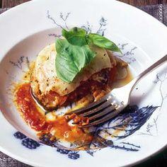 Recept - Melanzane - Allerhande Baking Recipes, Healthy Recipes, Healthy Food, I Love Food, Italian Recipes, Yummy Treats, Tasty, Favorite Recipes, Beef