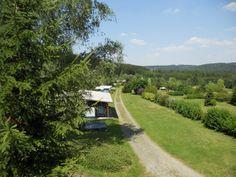 Camping Thueringer Wald, 27 euro, 16 amp., 250 toer, 250 jaarplaatsen.
