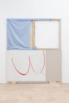 "confront: "" Jonathan Binet, Denis Gaudel, 2014 """