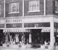 Malchmans 1935.