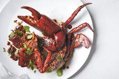 Chilli mud crab #ChineseNewYear http://www.taste.com.au/recipes/29781/chilli+mud+crab