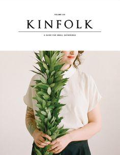 Issues   Kinfolk #6