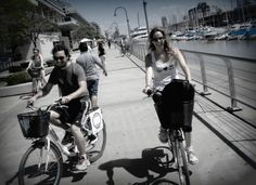 Biking Buenos Aires with indietravel