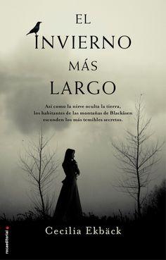 Título: El invierno más largo   Autor: Cecilia Ekbäck   Editorial: EdiciónRoca   Nº de paginas: 400   Punto de venta: aquí    Sinopsis...