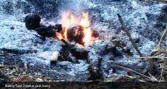 Inilah Kronologi Pembakaran Maling Sapi di Bangkalan | Wow Kece Badai !