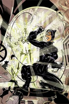 Newsarama.com : DC Comics' July 2013 Solicitations