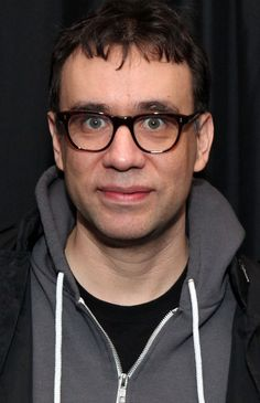 """Fred Armisen Photos - Star of IFC Original short-based comedy series """"PORTLANDIA"""" actor Fred Armisen visits the Apple Store Soho on January 2011 in New York City. - The Apple Store Soho Presents Meet The Players: """"Portlandia"""" Crazy People, Funny People, Good People, Amazing People, Fred Armisen, Seth Meyers, Funny Character, People Of Interest, Celebrity List"""