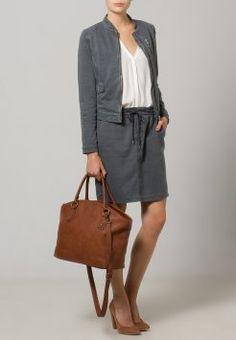 Anna Field - Håndveske - cognac Anna, Accessories, Style, Fashion, Swag, Moda, Stylus, Fashion Styles, Fashion Illustrations