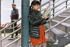 Underground New York Public Library: Photo