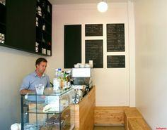 The Espresso Room, London