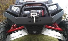 Polaris RZR XP900 2011-12 Front Bumper with Winch Mount $369.95 WITH FREE SHIPPING Visit us at:    http://stores.ebay.com/Advantage-Distributing  or  www.advantagedistributing.com