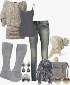 toms outfit(*@ο@*) ~want it