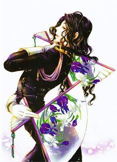 Green Glass, Adekan, GOKUSAISYONEN adekan illustration works 2010-2012
