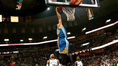 Road to the Finals #7: Golden State Warriors – Playoffs Journey
