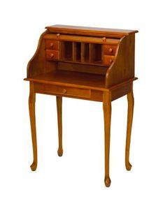 Roll-Top Desk - Sears | Sears Canada Canada Shopping, Online Furniture, Mattress, Wonderland, Rolls, Appliances, Desk, Top, Stuff To Buy