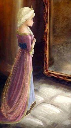 Queen Elsa of arendelle ❄
