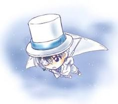 Image result for magic kaito