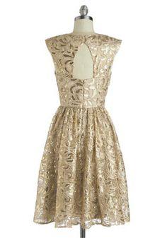 Twinkling at Twilight Dress, #ModCloth Bridesmaid dress $169.99
